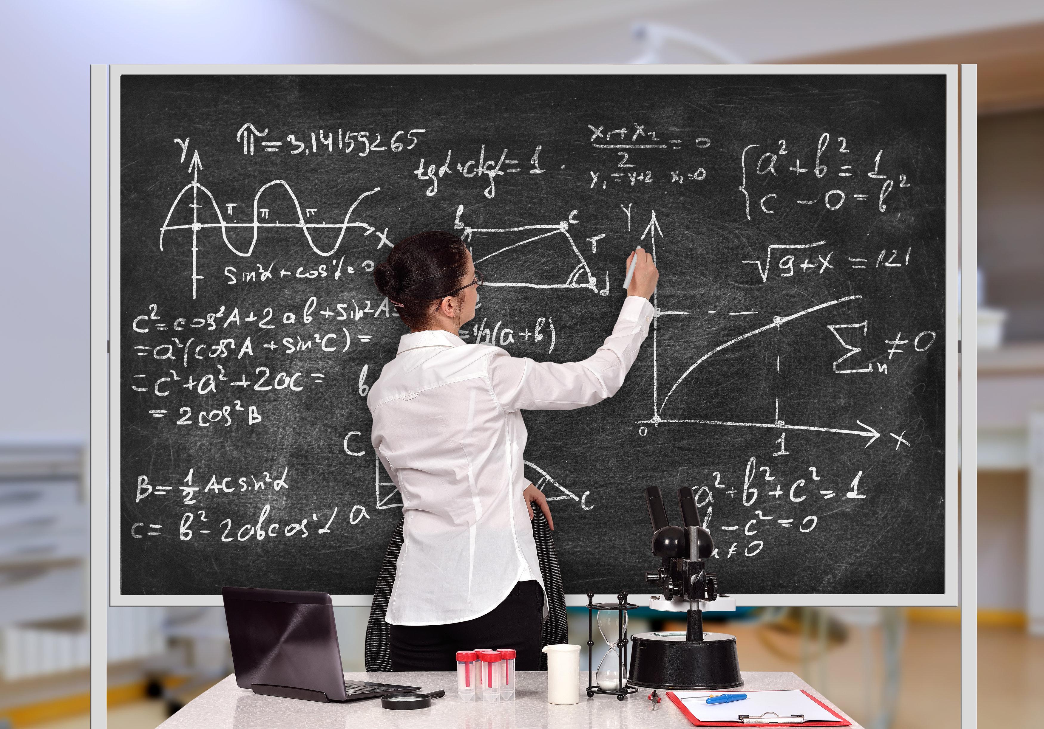 Mathematics Expert Help