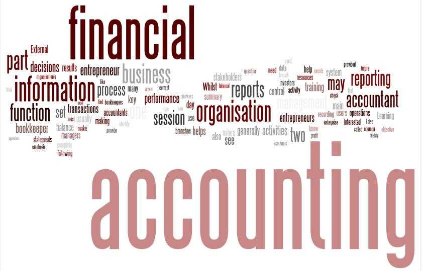 Tax Accountants and Chartered Accountants